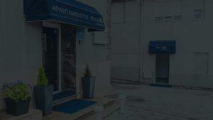 apartamentos river santander servicios entrada